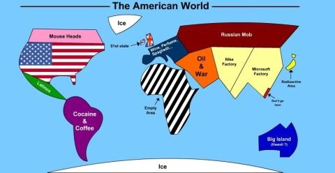The american world