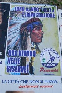 Cartel Lega Nord