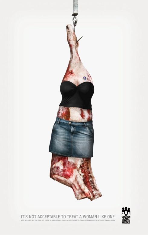 trozo de carne