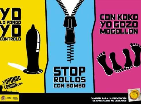 España_Campaña Diciembre 2008