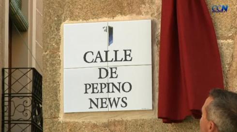 calle pepino news
