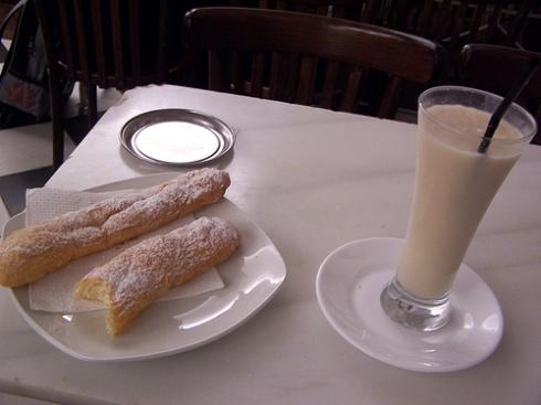 I Horchata&Tweets de Valencia