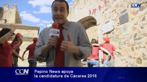 pepino news